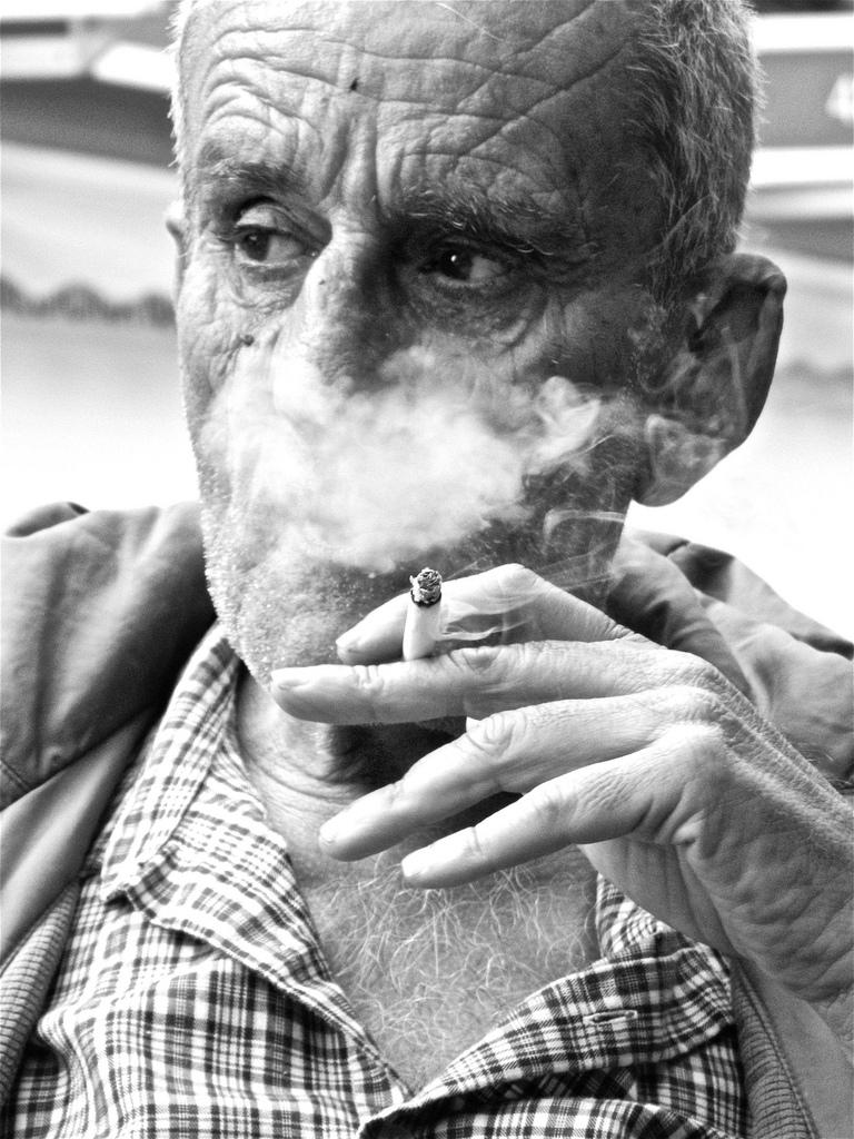 L. M. Panero