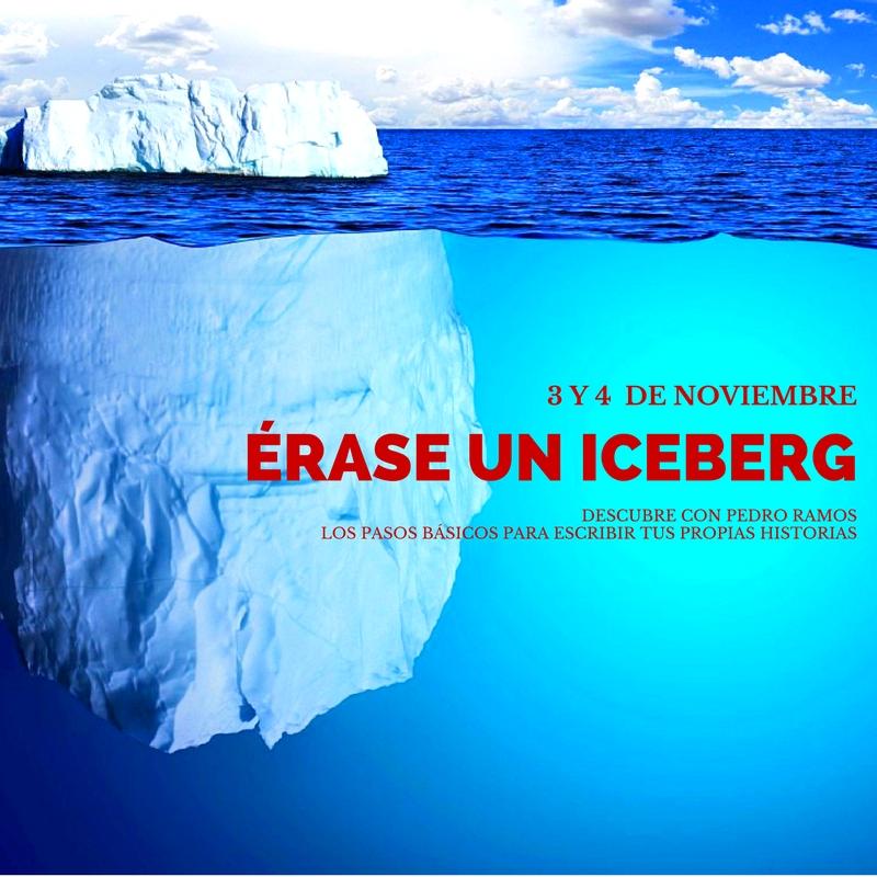 Érase un iceberg