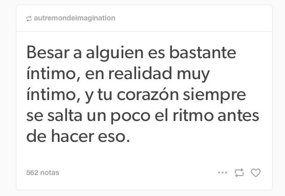 https://elcoleccionistadebesos.tumblr.com
