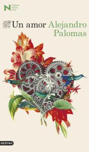 Un-amor-Alejandro-Palomas-Portada